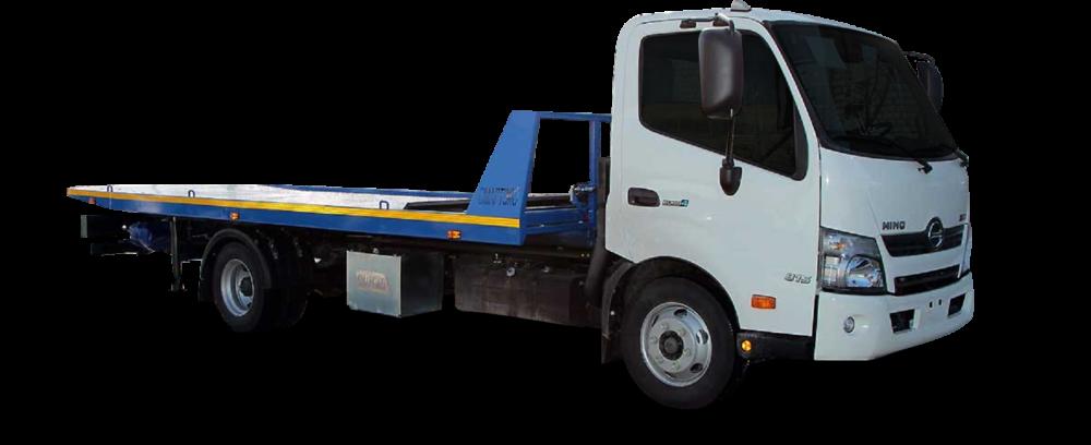 Переоборудование грузового автомобиля в эвакуатор цена